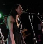 Swing Bridge video (performed by Georgia Fields)