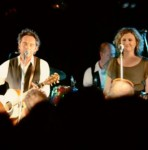 Watch (Ain't Enough Love) On The Snowy Mountains live!