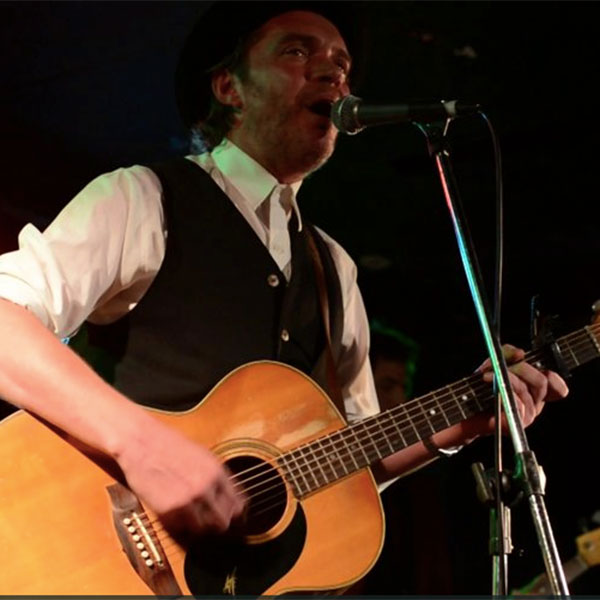 'Sweet Mildura' live video