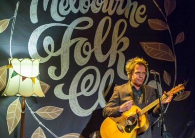 Melbourne Folk Club