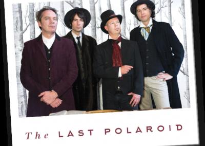 The Last Polaroid Zhivagos