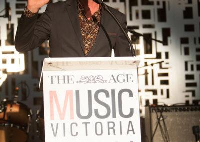 Age Music Victoria Genre Awards Photo Ros OGorman